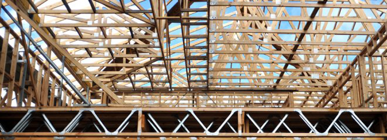 Precise Prefabs Home Roof Trusses Floor Trusses Wall